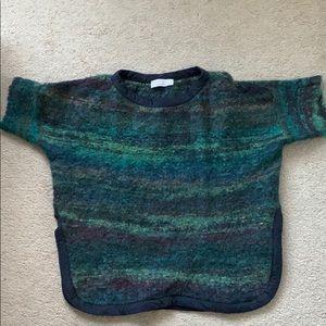 Kaos Mohair Sweater